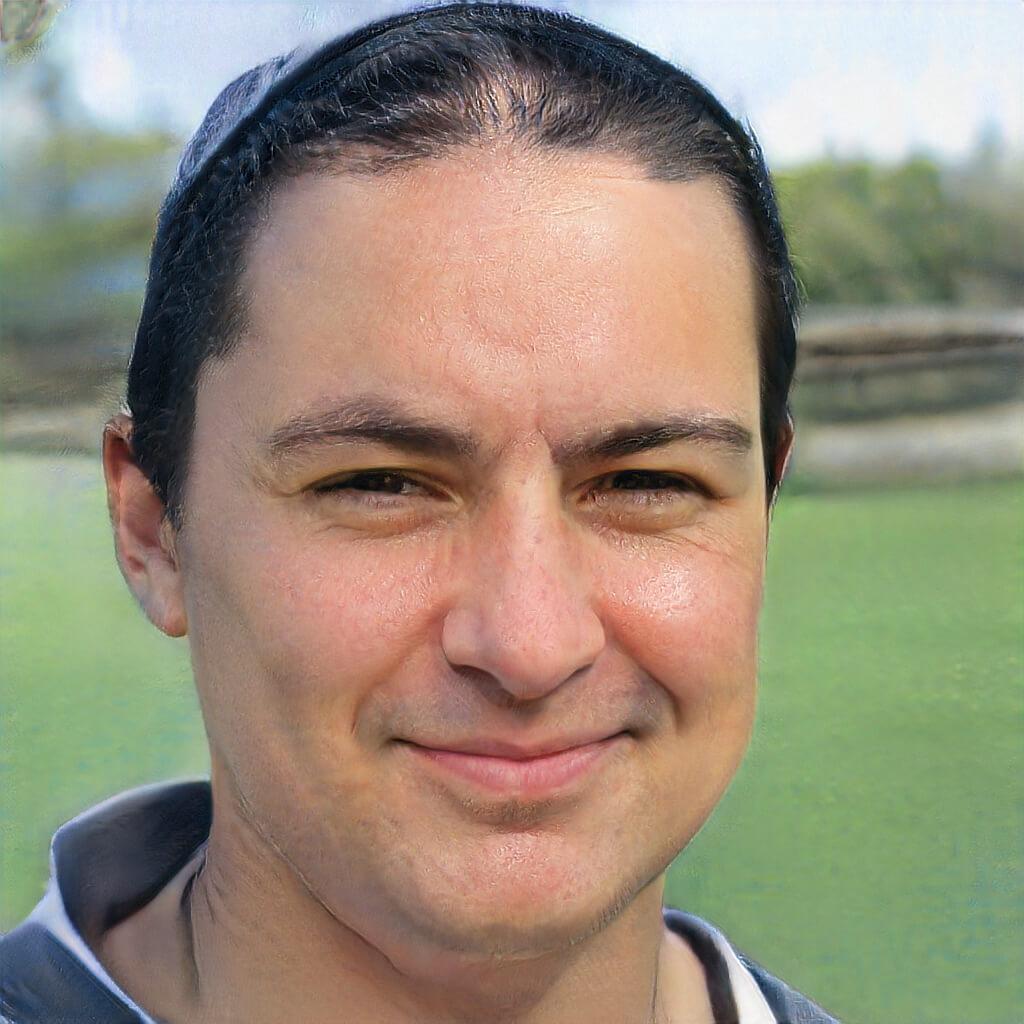 Cristian Matos