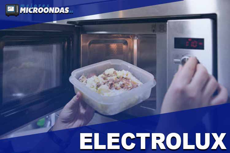Mejores-Microondas-Electrolux