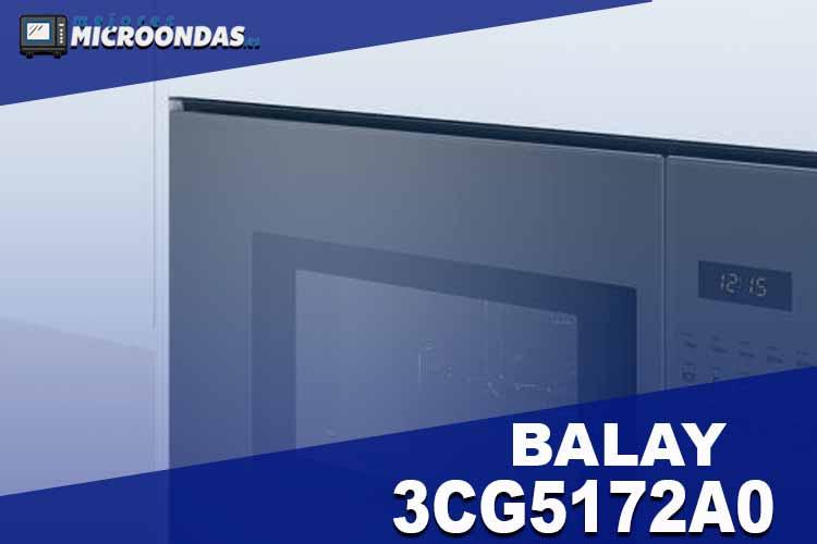 Opiniones-Microondas-Balay-3cg5172a0
