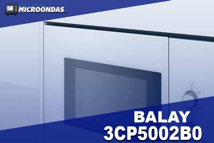 Opiniones-Microondas-Balay-3cp5002b0