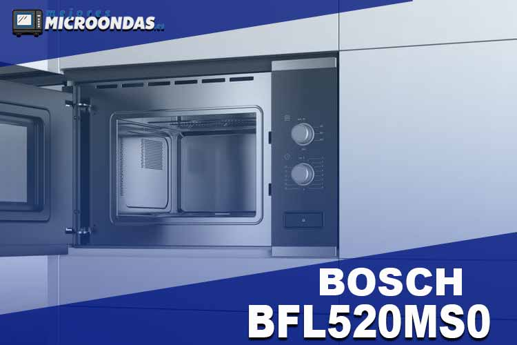 Opiniones-Microondas-Bosch-bfl520ms0