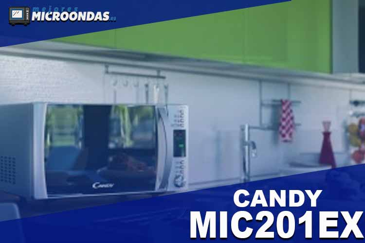 Opiniones-Microondas-Candy-mic201ex