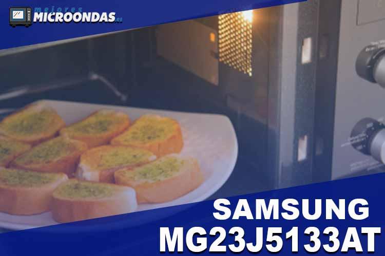 Opiniones-Microondas-Samsung-mg23j5133at
