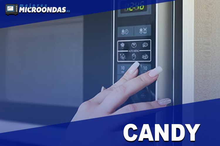 mejores-microondas-candy