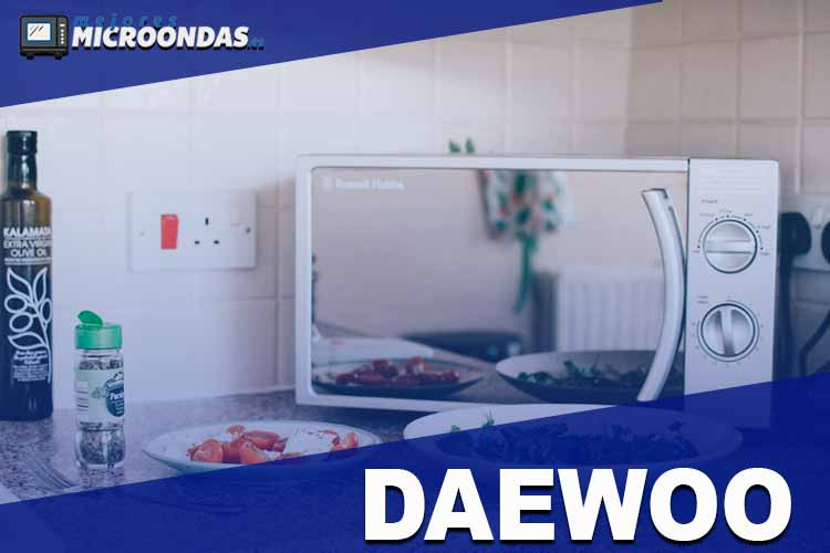 mejores-microondas-daewoo