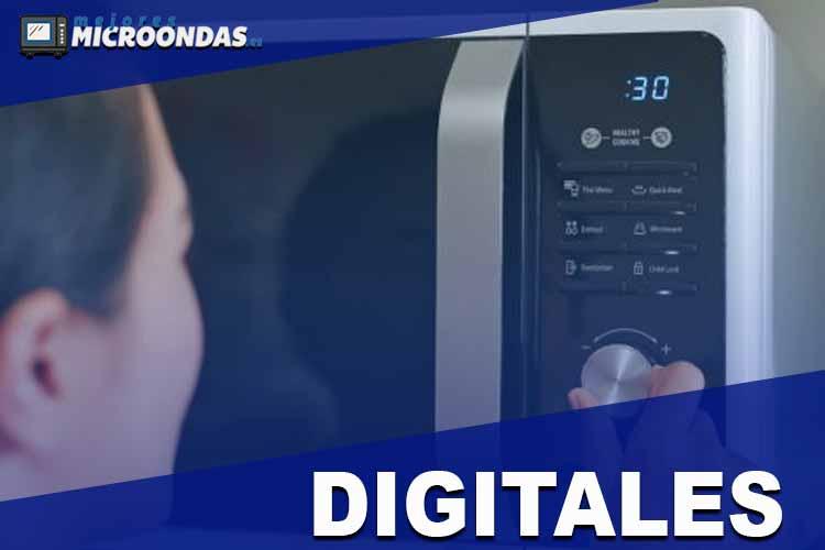 mejores-microondas-digitales