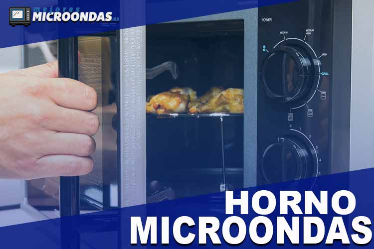 mejores-microondas-horno