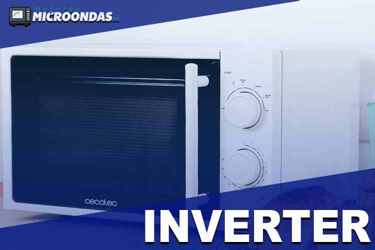 mejores-microondas-inverter
