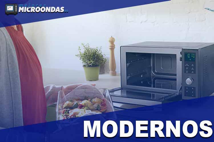mejores-microondas-modernos