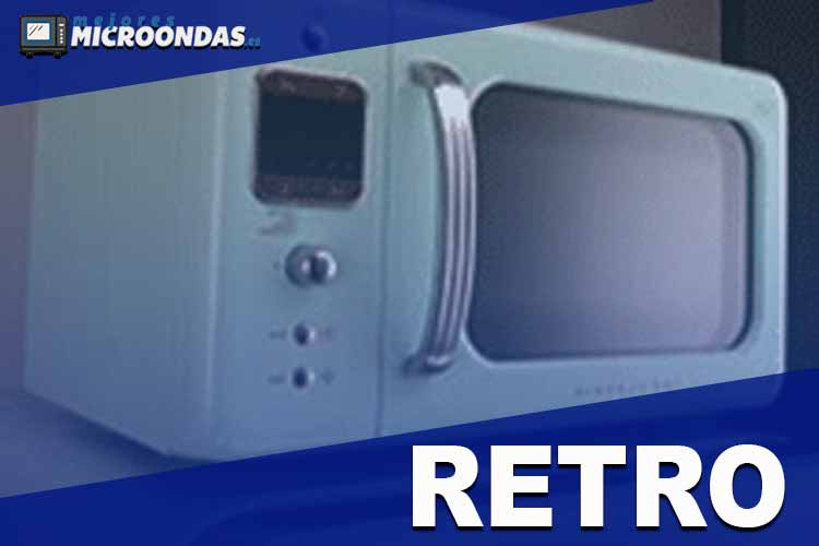 mejores-microondas-retro