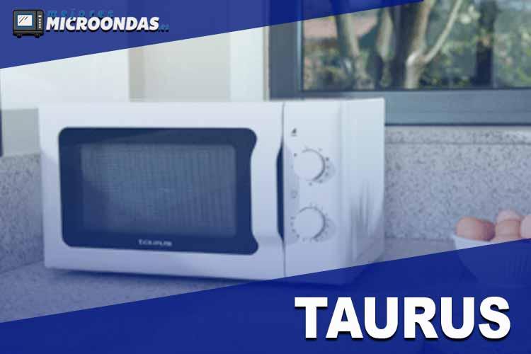 mejores-microondas-taurus