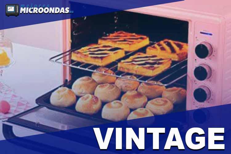 mejores-microondas-vintage