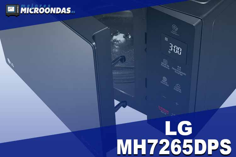 opinion-microondas-LG-MH7265DPS